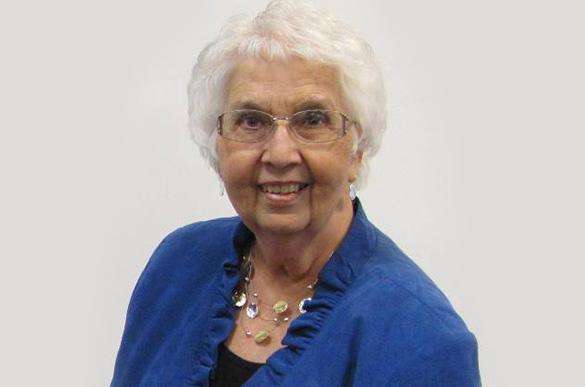 Lena Bilbrey portrait